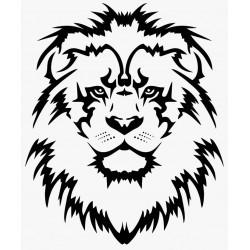 Гривест Лъв