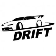 Стикери за VW, стикер Opel, Jeep, Drift