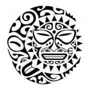 Племенно изкуство - Маори, Инки, Инуити